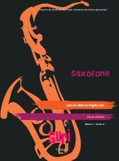 Livro do aluno – Saxofone