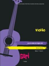 Livro do aluno – Violão