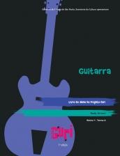 Livro do aluno – Guitarra