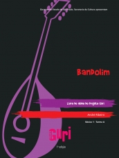 Livro do aluno – Bandolim