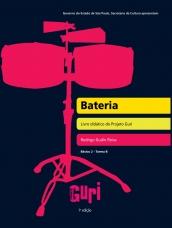 Livro do educador – Bateria