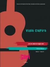 Livro do aluno – Viola Caipira
