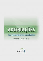 Apostila Veris para procedimentos acadêmicos