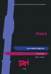Livro do aluno – Flauta
