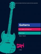 Livro do educador – Guitarra