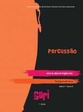 Livro do aluno – Percussão