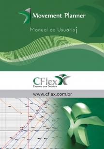 Manual do usuário CFlex