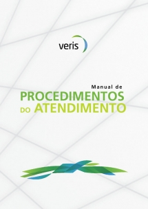 Manual de procedimentos Veris