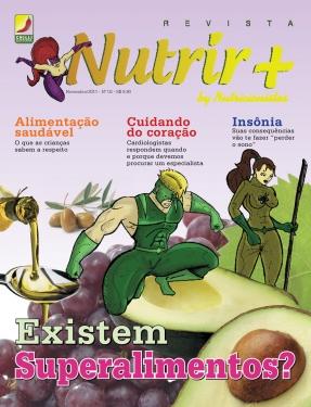 Revista Nutrir Mais Segunda edição