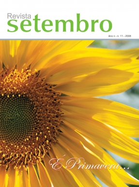 Revista Setembro