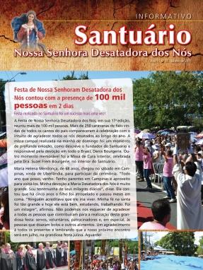 Jornal do Santuário