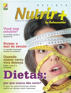 Revista Nutrir Mais