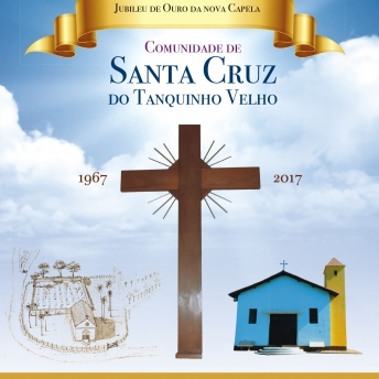 Comunidade de Santa Cruz do Tanquinho Velho