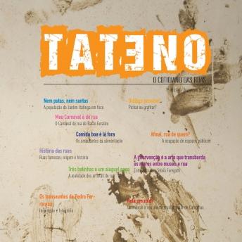 Revista Tateno