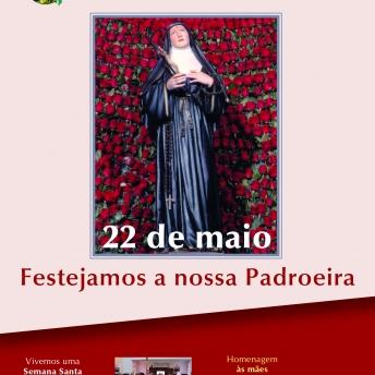 Revista da Igreja de Santa Rita de Cássia
