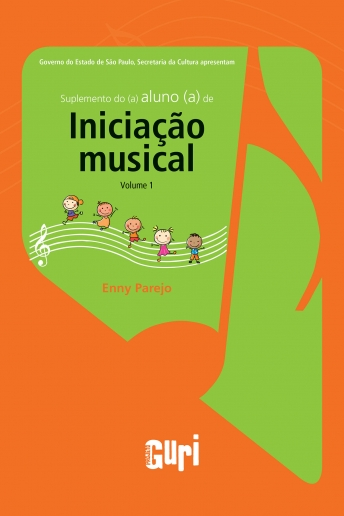 Suplemento de Iniciação Musical