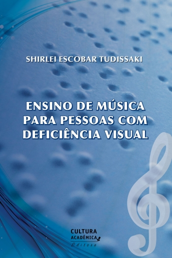 Ensino de música para pessoas com deficiência visual