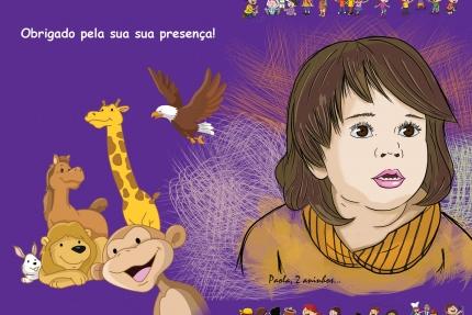 Livrinho da Paola