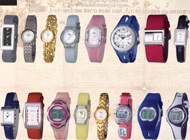 Relógios Dumont